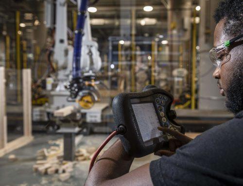 El futuro de las fábricas ¿Cómo serán?