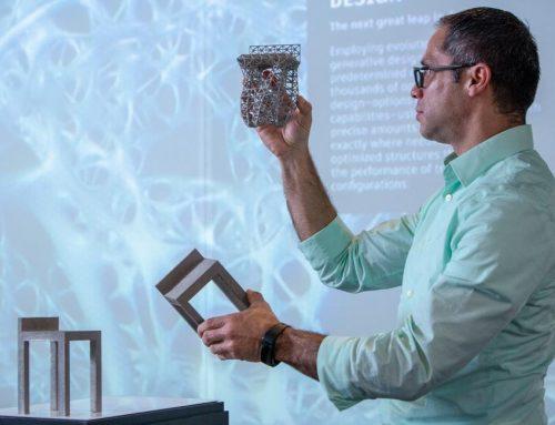 Las ventajas de la tecnología 3D