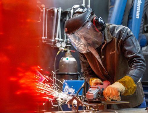 La robótica aumenta la productividad de las fábricas