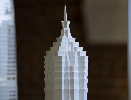 El diseño arquitectónico en la nueva era digital