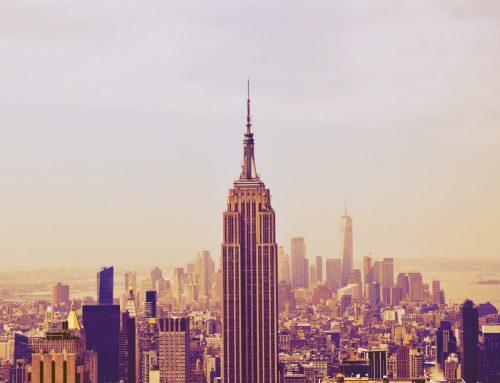 Los edificios más icónicos de todo el mundo