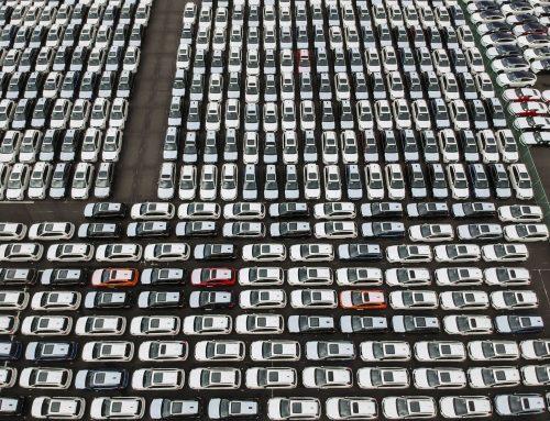 La nueva generación de movilidad sostenible