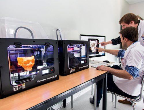 Las aportaciones de la tecnología 3D en medicina