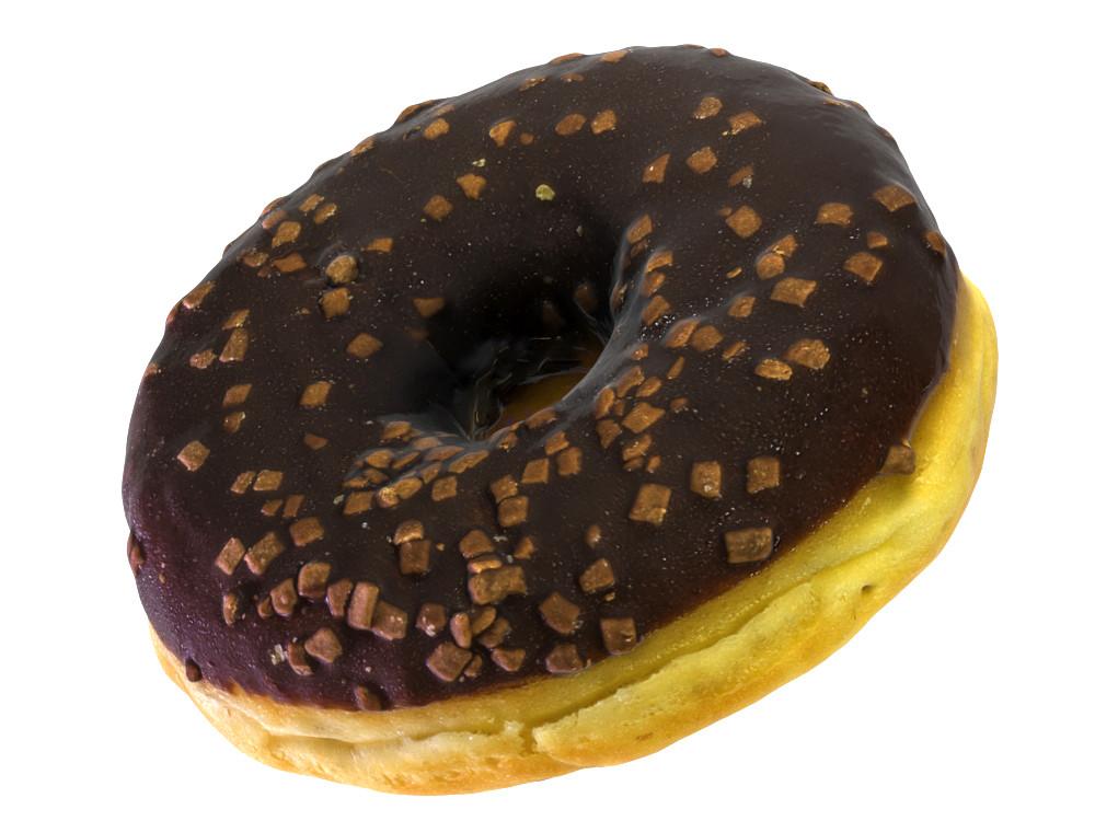 Donut – Carlos Faustino