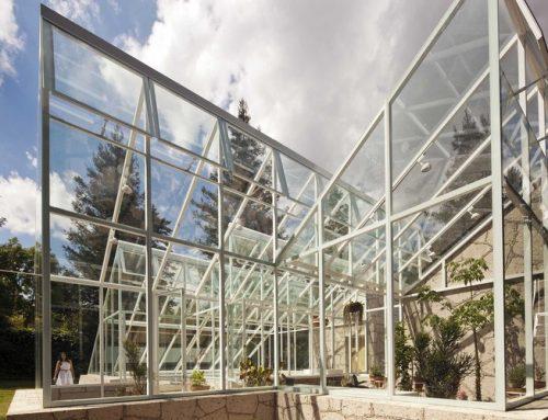 ¿Qué es el diseño solar pasivo?