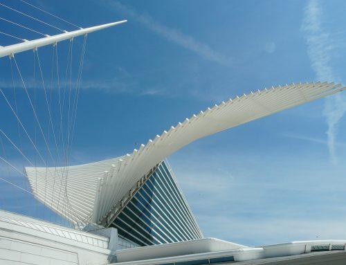 Los cuatro ejemplos impactantes de arquitectura inspirada en la naturaleza