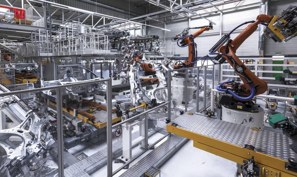 Tendencias en la producción: nuevas tecnologías