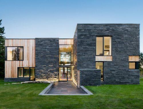 5 estilos arquitectónicos para el hogar