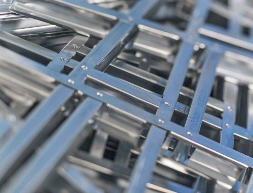 La industria española y su relación con el aluminio