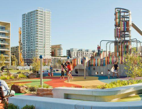 ¿Cómo diseñar un espacio para que los niños desarrollen su imaginación?