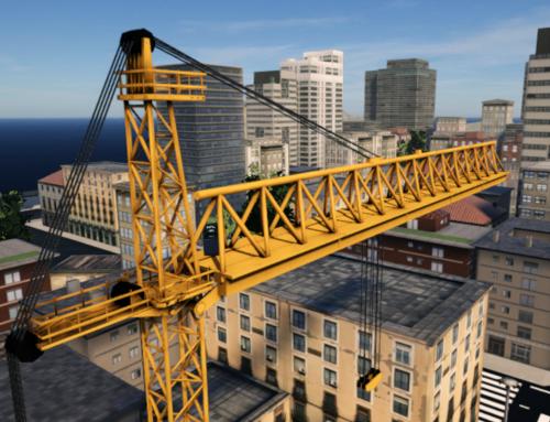 Ludus VR: Realidad Virtual para el entrenamiento de industria y emergencias