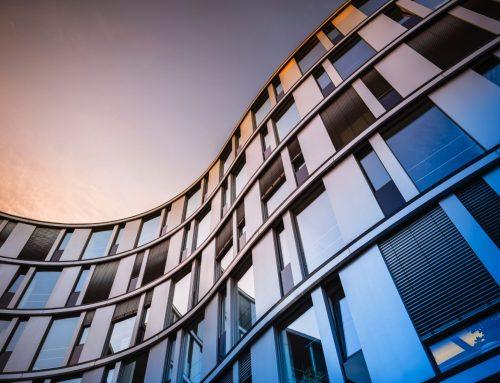 Relación de la arquitectura con la era digital
