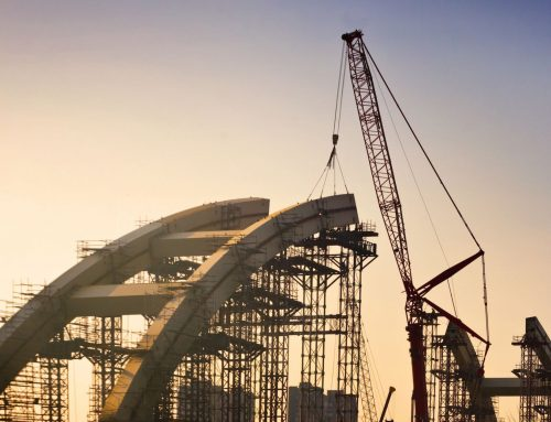 El gran problema al que se enfrentan las infraestructuras actuales