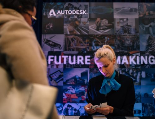 Autodesk Future of Making 2019