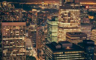 La inmótica en el diseño de edificios sostenibles
