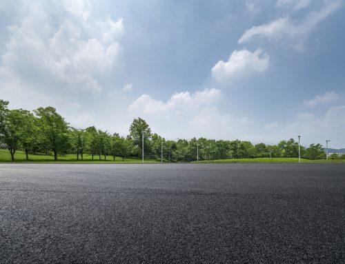 Eliminar asfalto de las ciudades: una necesidad imperiosa