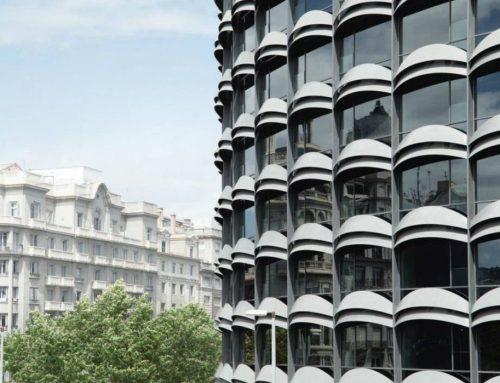 La casa más cara de España: es un piso y está en la Diagonal de Barcelona
