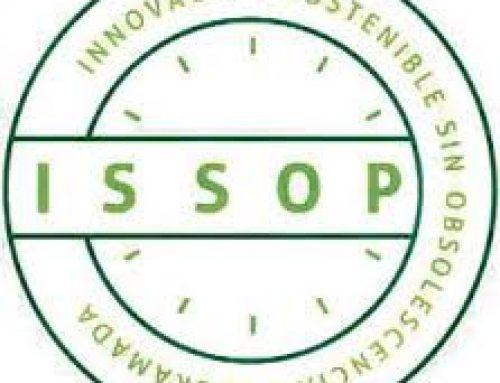 Sello ISSOP: un antídoto contra la obsolescencia programada