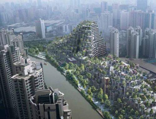 Las 7 maravillas del mundo del diseño arquitectónico se harán realidad en el 2020