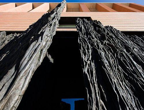 Cristina Iglesias gana el Premio Royal Academy Architecture 2020