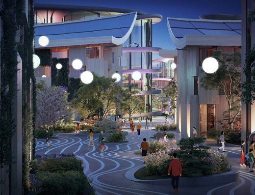 ¿Son las ciudades inteligentes el futuro?