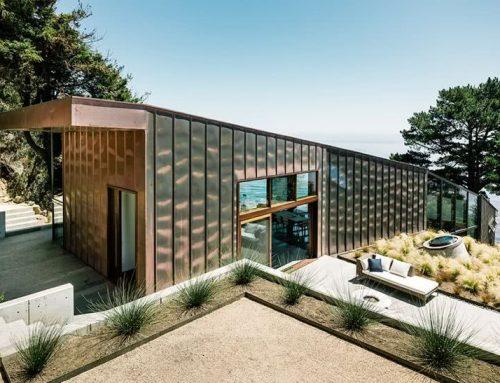 Tendencias de diseño en fachadas de casas