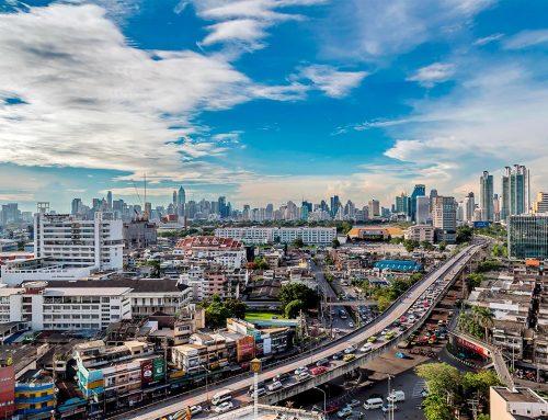 Digitalizar las ciudades, ¿la solución para la expansión urbana?