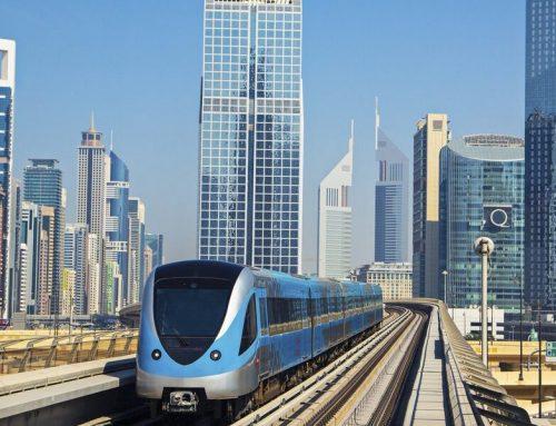 Infraestructuras adecuadas: la clave para un desarrollo urbano sostenible