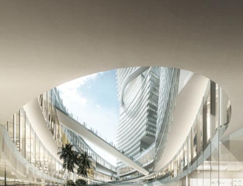 Conoce la Torre de Luanda, una joya de la arquitectura moderna