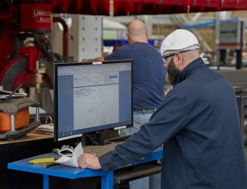 El trabajo colaborativo como herramienta para aumentar la productividad: la experiencia de Benson Industries Inc.