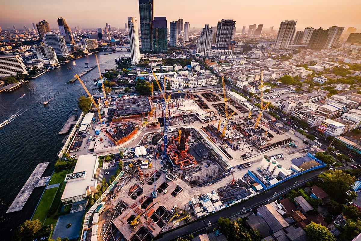 La propuesta de valor de BIM para las nuevas infraestructuras civiles
