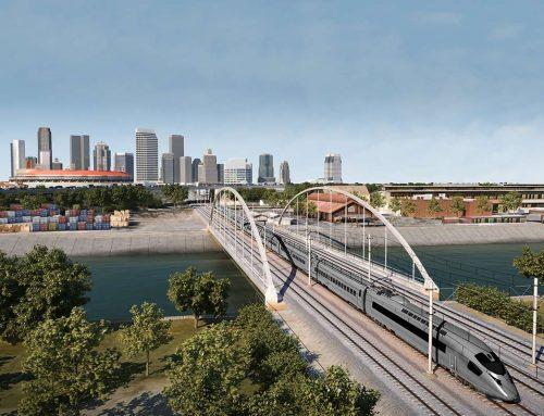 ¿Cómo afrontar la expansión de las infraestructuras ferroviarias?
