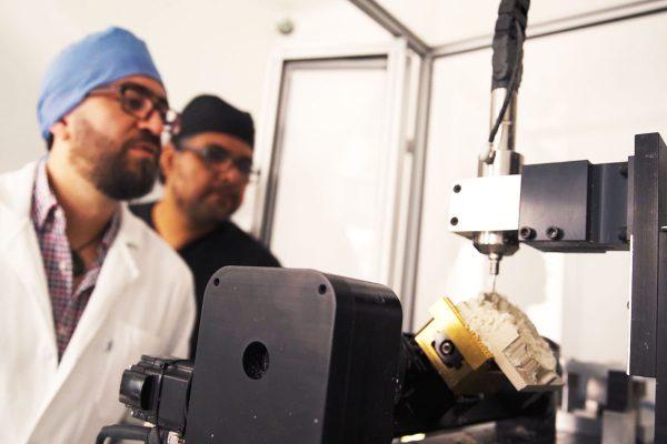 Salvando vidas con prótesis craneales fabricadas en Impresión 3d. El Caso de Éxito de Granta