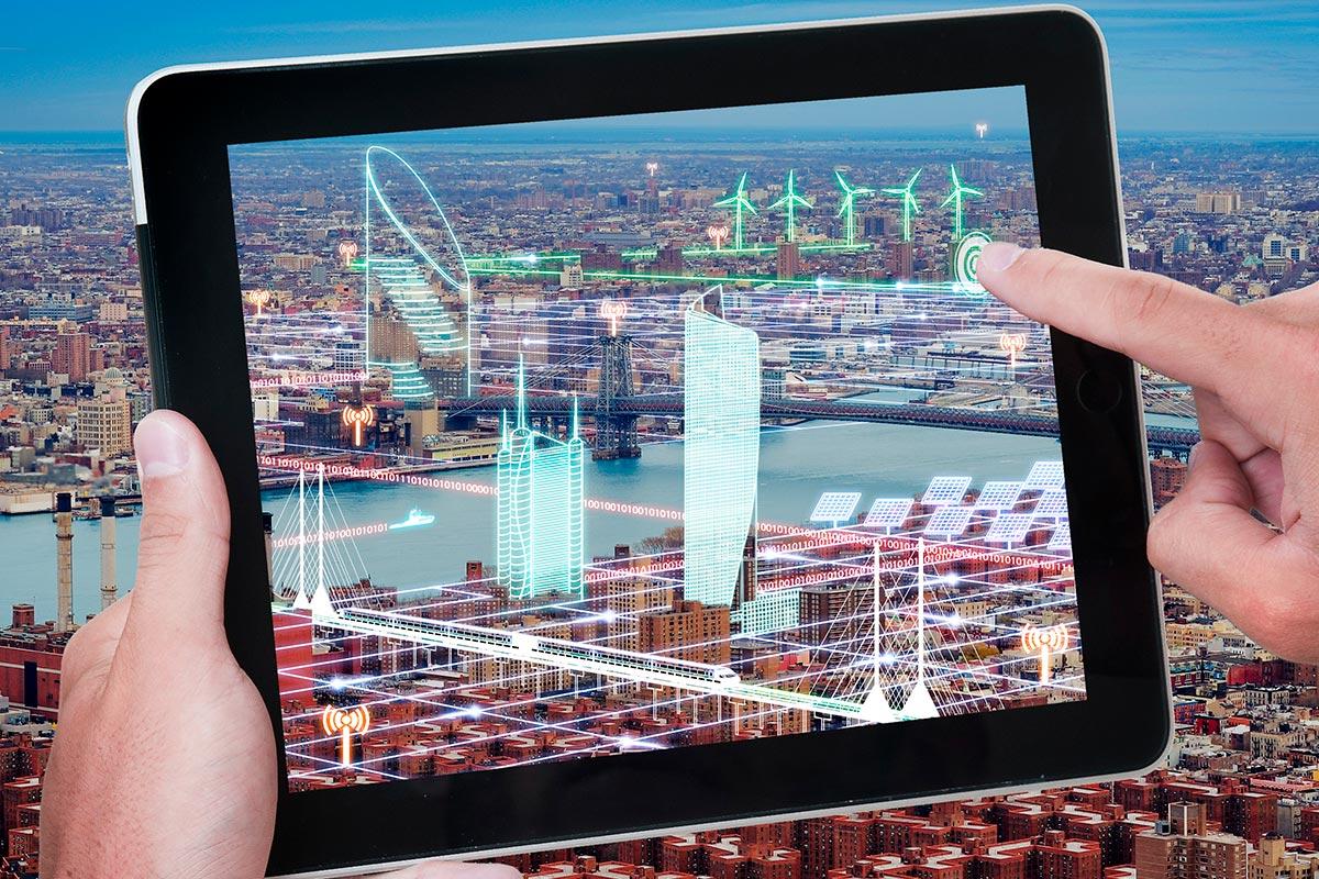 6 razones para la digitalización de los proyectos de infraestructuras