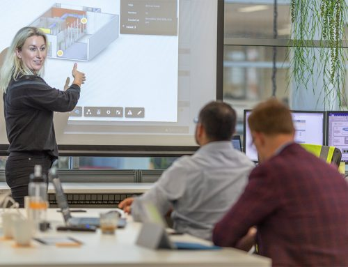 ¿Cuál es el papel de BIM en las pymes de arquitectura e ingeniería?