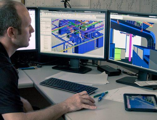 El trabajo colaborativo en Proyectos Eléctricos. Webinar sobre la experiencia de Autodesk, ALPI y Schneider Electric
