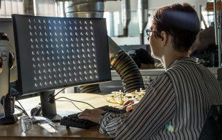 ¿Sustituirán los robots a los operarios? Consejos para asumir nuevas cadenas productivas