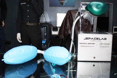 Del sector aeroespacial al sanitario: El caso de Spacelab