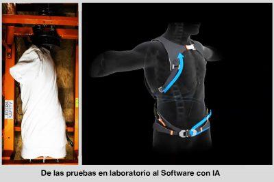 Deporte y diseño generativo se unen para esta innovadora prótesis