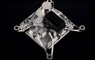 Un cerebro llamado ECU: un controlador del consumo de combustible fabricado con IA