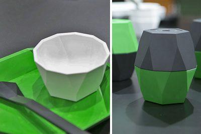 Un plástico ecológico que mejora la experiencia del usuario