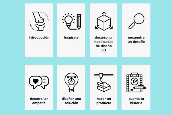 Make:able el reto que aplica el Diseño Generativo en la medicina
