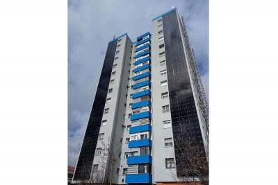 La regeneración urbana sostenible Remourban Cartif