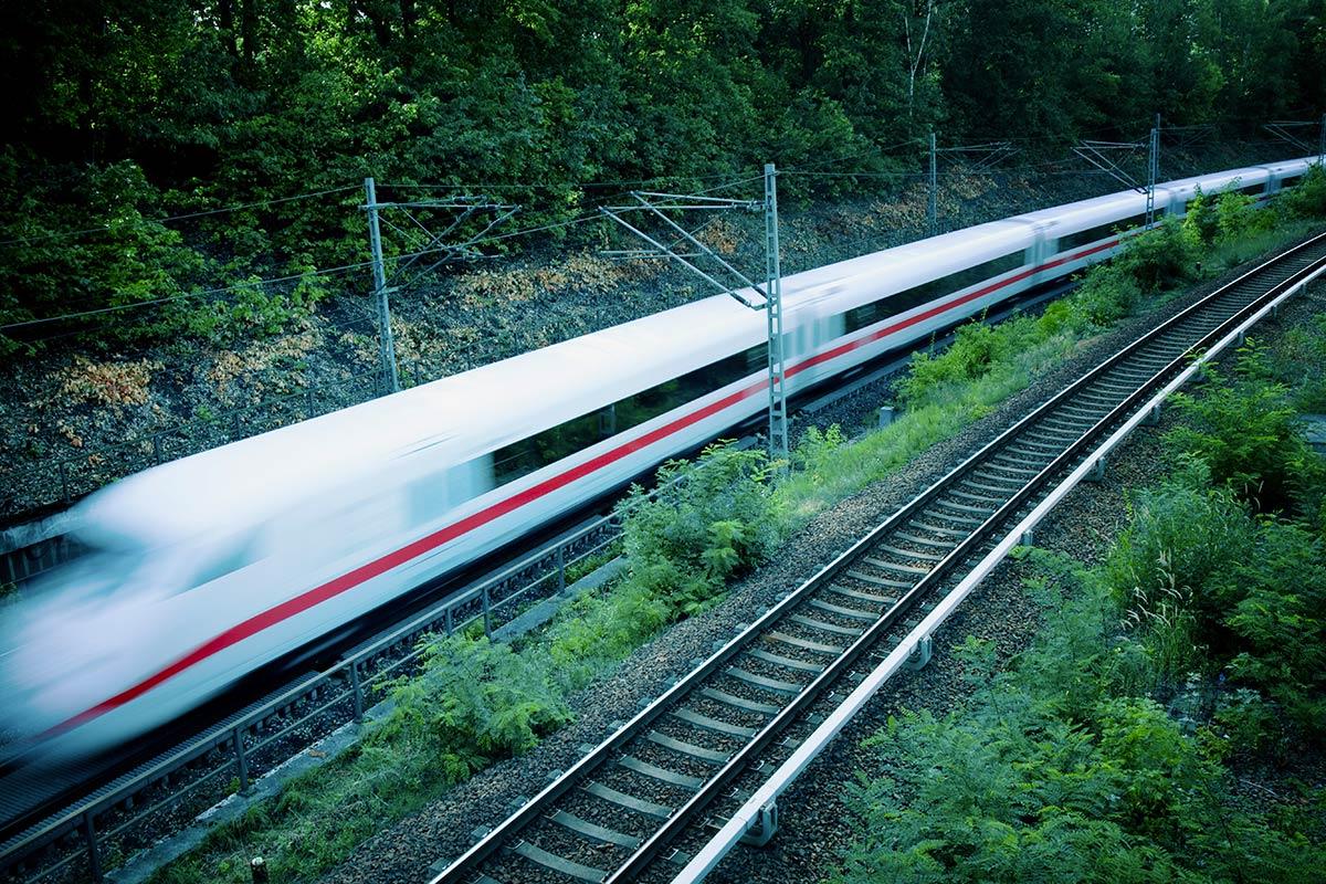 La fabricación digital en la industria ferroviaria española con CAF Digital Manufacturing
