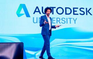 ¿Cómo será la nueva edición de Autodesk University 2020?