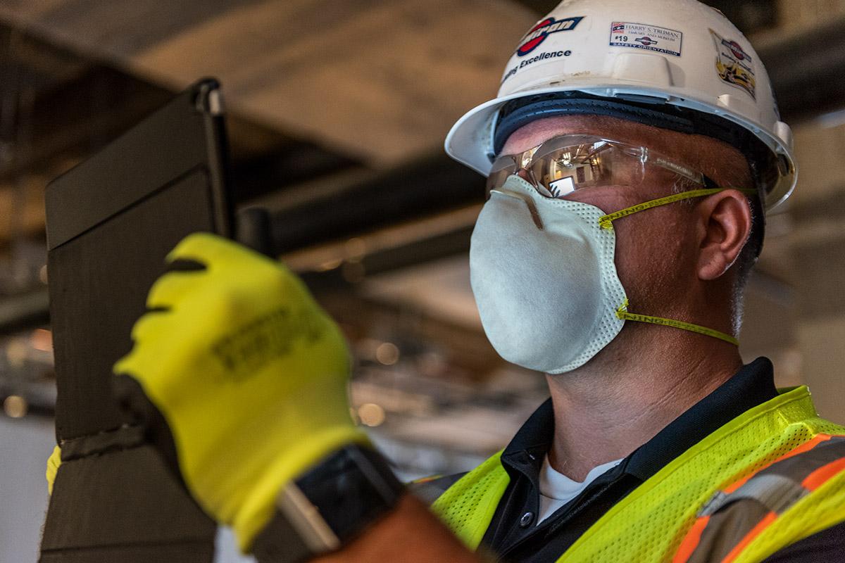 BIM aplicado a la gestión de la seguridad en las obras por Arpada