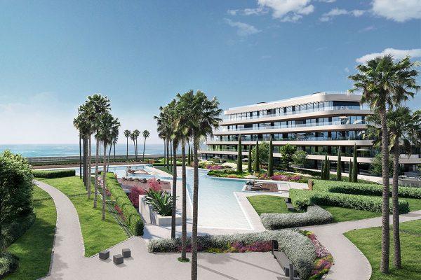 El proyecto más exclusivo de Málaga es un Caso de Éxito BIM