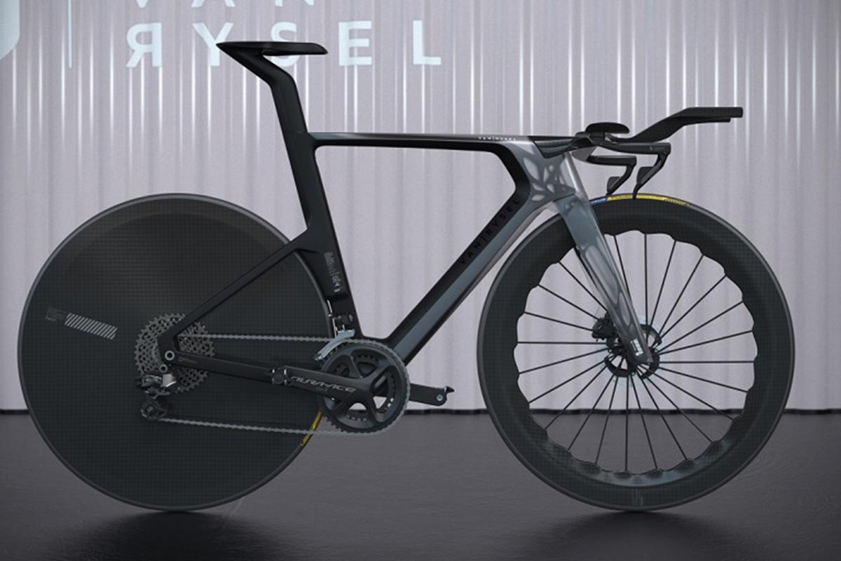 El Diseño Generativo transforma la fabricación de bicicletas en Decathlon