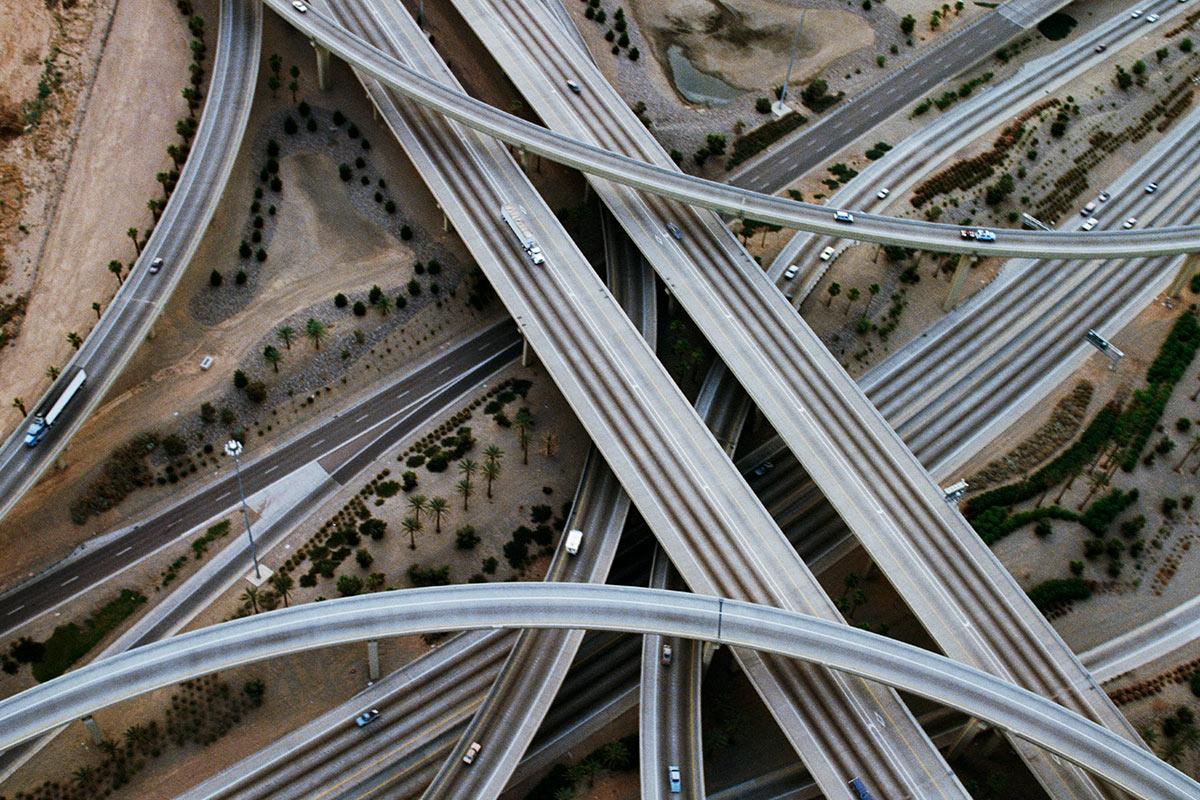 ¿Cuáles son las tendencias actuales en proyectos de Infraestructuras para el Transporte?