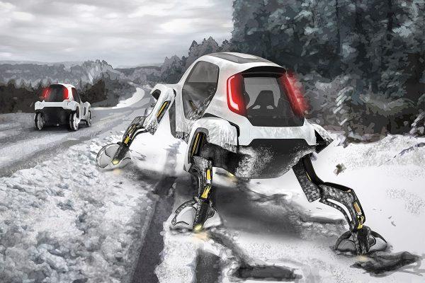 Robótica y la automoción: El Caso de Éxito de Hyundai